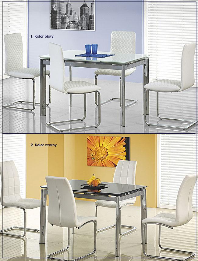 rozkładany stół Lartes