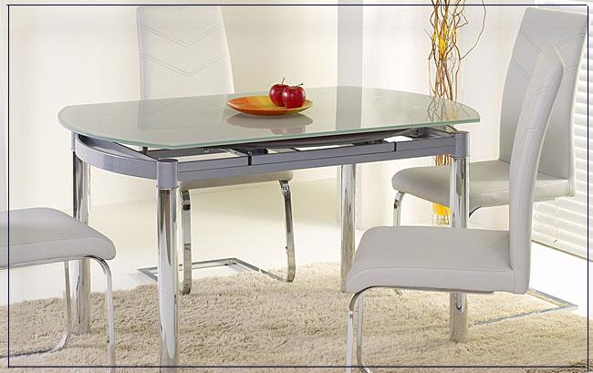stół szklany Merton