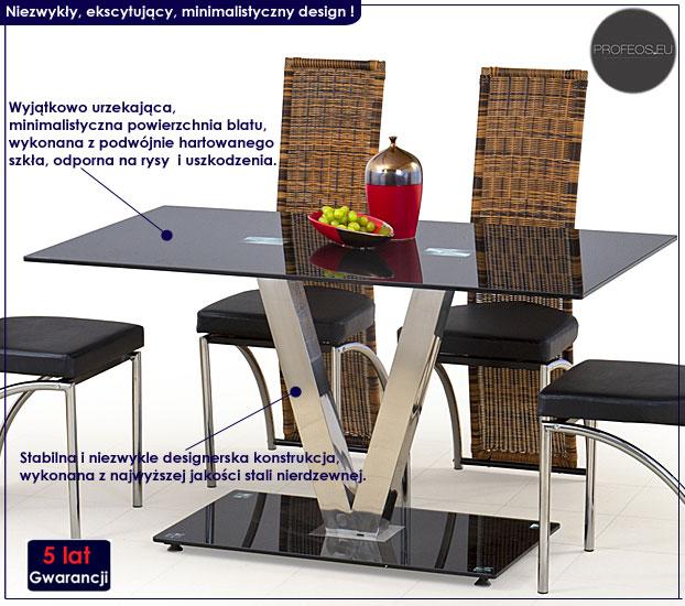 stół do salonu Optis