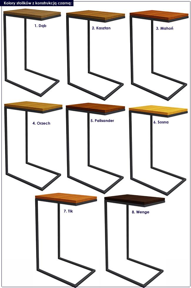 stolik pod laptopa Dexon 3X